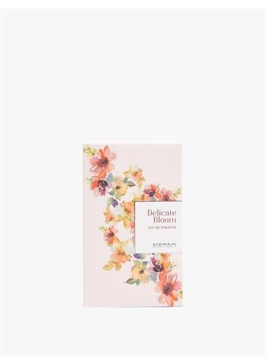Koton Koton 1YAK61027AA Delicate Bloom Kadın Parfüm Sarı